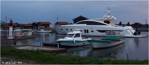 BLOG-DSC_20871-2-bateaux port Larros et yacht 28 m Couach Noé 11 Avril 2013