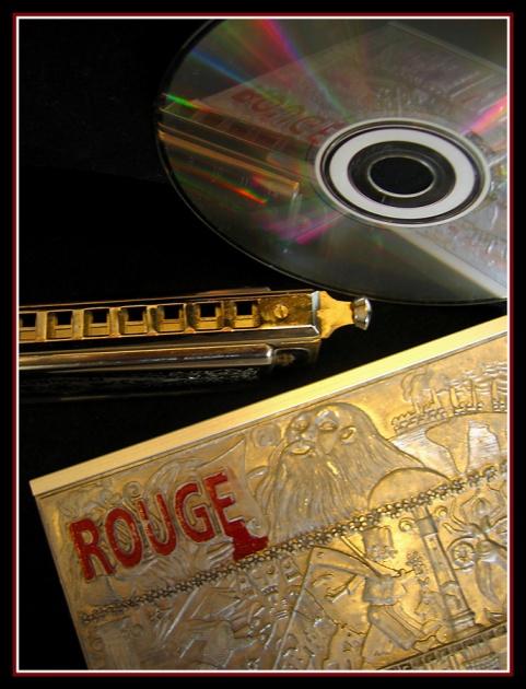 CP-IMG_6664-Rouge, CD & harmonica