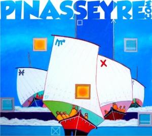 Pinasseyre.com Ndiss17