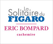 logo solitaire du Figaro