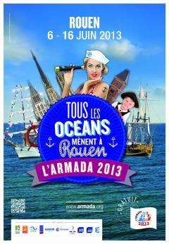 BLOG-Armada 2013 Rouen