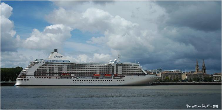 BLOG-DSC_2109-bateau de croisière Seven seas voyager Régent port Bordeaux