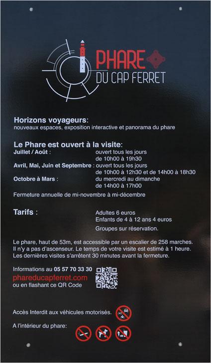 BLOG-DSC_22539-horaires phare Cap-Ferret