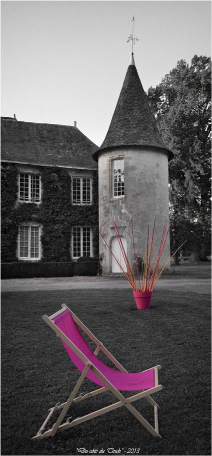 BLOG-DSC_22878-chaise longue Escapades musicales 2013 château de Ruat le Teich N&Rose2