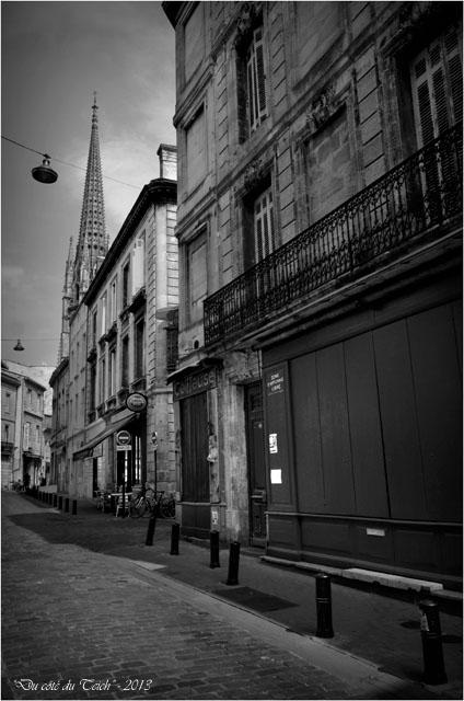 BLOG-DSC_23381-tour St Michel Bordeaux N&B