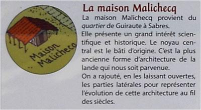 BLOG-DSC_25472-visite Marquèze-description maison Malichecq