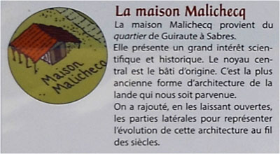BLOG-DSC_25472-visite Marquèze-description maison Malichecq