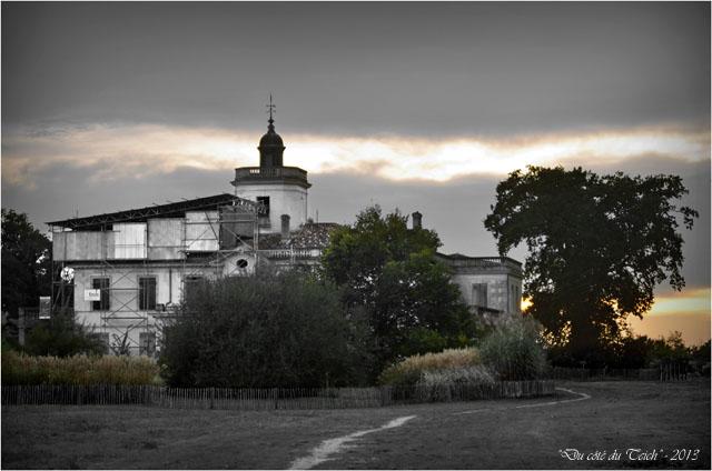 BLOG-DSC_25961-château domaine de Certes Audenge