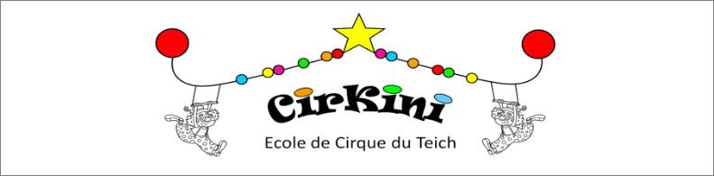 Ecole de cirque CIRKINI le Teich