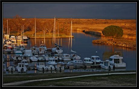 BLOG-DSC_0767-port lumière soleil levant