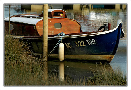 BLOG-DSC_4739-pinasse Audenge marée montante