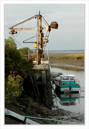 BLOG-DSC_9666-grue & bateau Barbotière