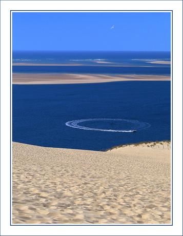BLOG-Img_1329-2-rond dans l'eau, dune, banc d'Arguin