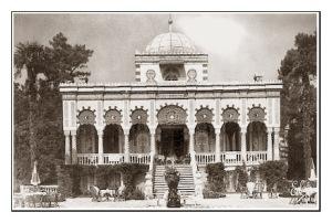 villa algérienne
