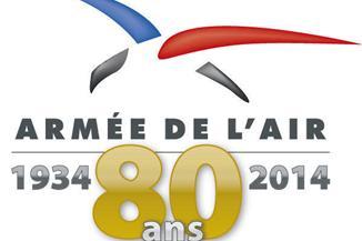1934-2014-80 ans Armée de l'Air