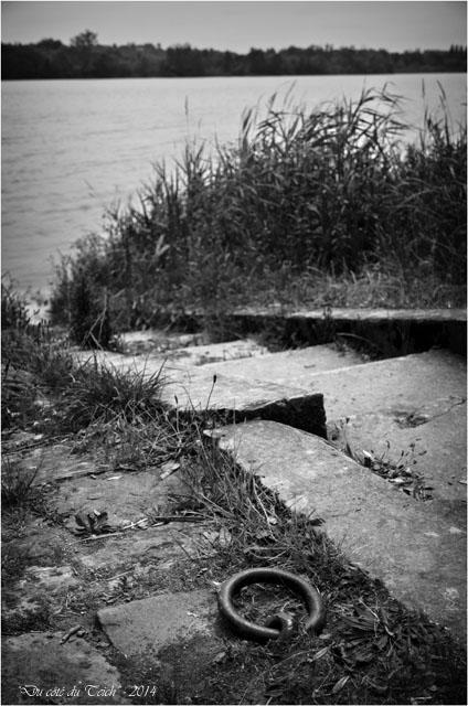BLOG-DSC_28896-anneau et escalier berges Garonne N&B
