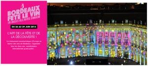 Bordeaux fête le fleuve 2014