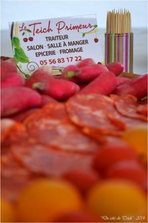 BLOG-DSC_29318-buffet le Teich Primeur régate des maires 2014