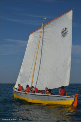 BLOG ASSO-Régate du Teich 2018