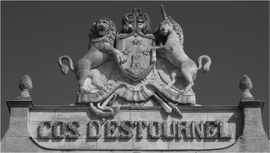 BLOG-DSC_30738-2-château Cos d'Estournel N&B