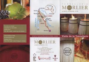 tonnellerie Morlier 1