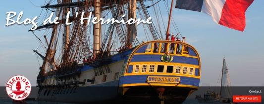 Blog de l'Hermione