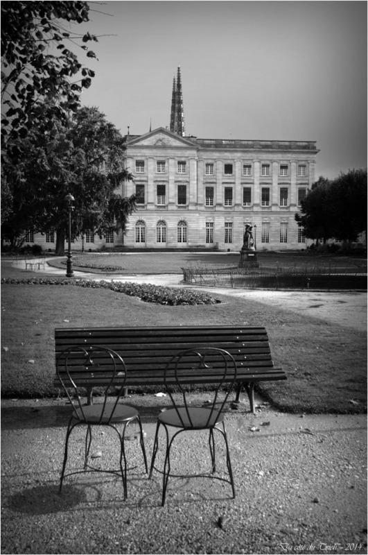 BLOG-DSC_31807-jardins mairie Bordeaux N&B