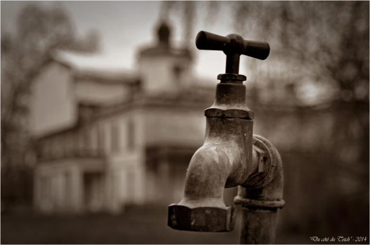BLOG-DSC_32732-robinet et château domaine Certes sépia