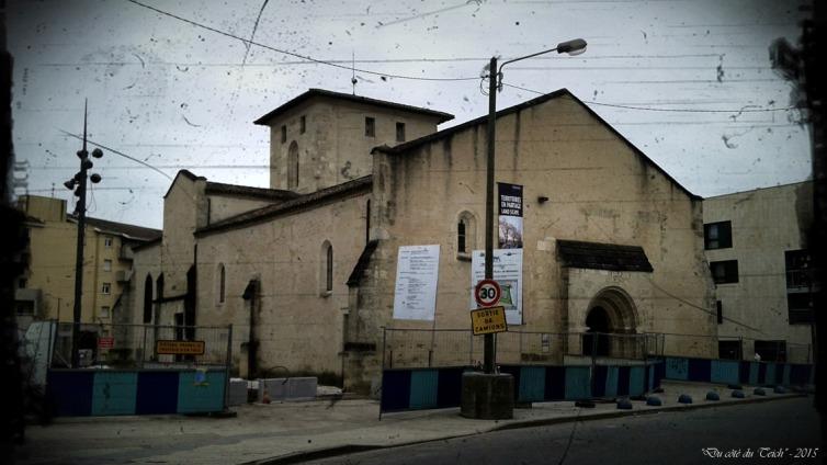 BLOG-20150218_164030 travaux abords vieille église Mérignac