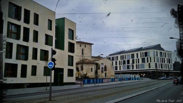BLOG-20150218_172510 travaux abords vieille église Mérignac avenue Maréchal Leclerc