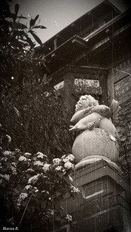 BLOG-20150406_174644-ange Villeneuve St Georges PA07 N&B