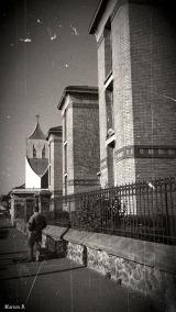 BLOG-20150408_173953-école et église Villeneuve St Georges PA07 N&B