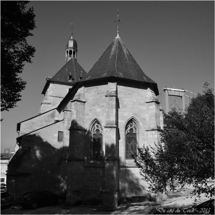 BLOG-DSC_38014-église St Martin Lormont N&B