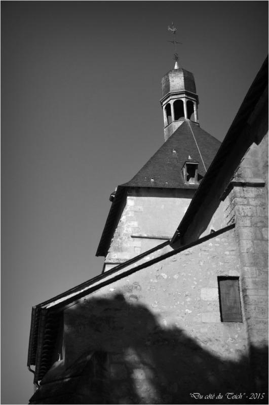 BLOG-DSC_38015-église St Martin Lormont N&B