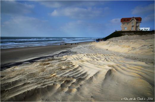 BLOG-DSC_39392-maisons jumelles et grand hôtel de la plage Biscarrosse