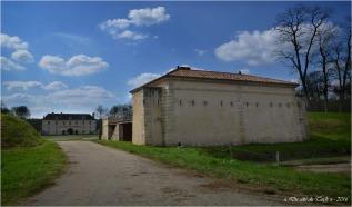 Corps de garde de la Gironde et corps de garde Royal
