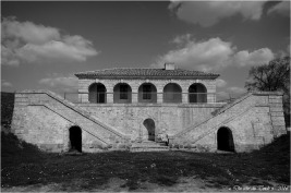 Corps de garde de la Gironde