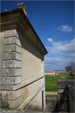 Corps de garde Royal et corps de garde de la Gironde