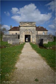 Porte Royale et corps de garde Royal