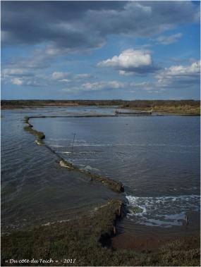 BLOG-P3288313-marée montante chenal de Certes