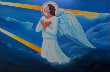 BLOG-P4038462-peinture Claude Raufaste chapelle St Michel de Mestras