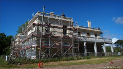 BLOG-P5069032-travaux château Certes Mai 2017