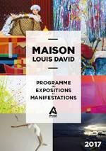 La maison Louis David, Andernos