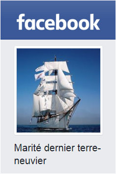 page facebook https://www.facebook.com/Marit%C3%A9-dernier-terre-neuvier-1423258328000879/