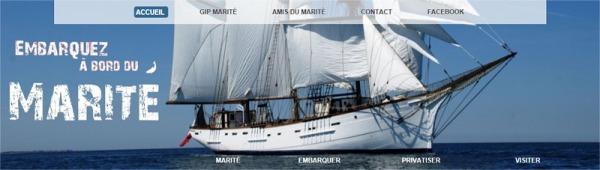 Site officiel le Marité http://www.lemarite.com/