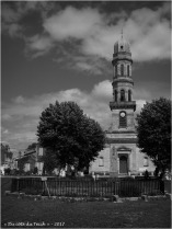 BLOG-P7110198-église St Seurin Lamarque N&B