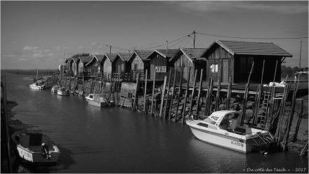 BLOG-P7280589-port du Canal N&B