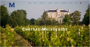 http://www.chateau-malescasse.com/