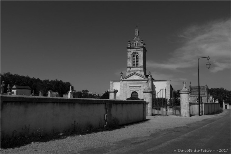 BLOG-P8010724-église St Michel Margaux N&B