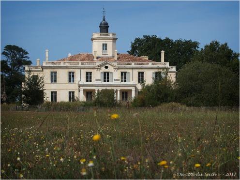 BLOG-P8241324-chateau Certes Audenge Aout 2017